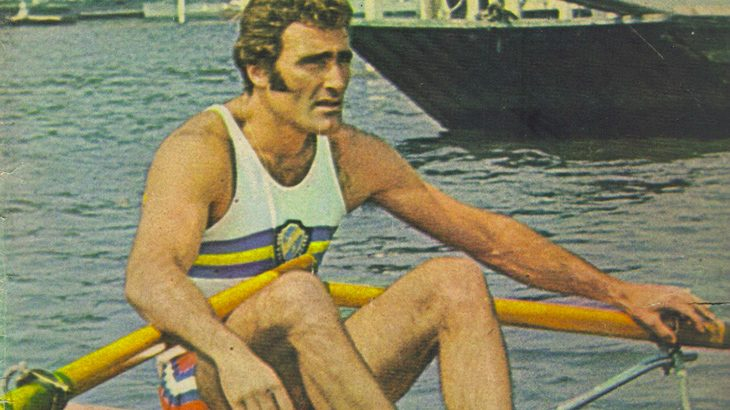 Alberto Demiddi, el inconformista - Los Olimpicos